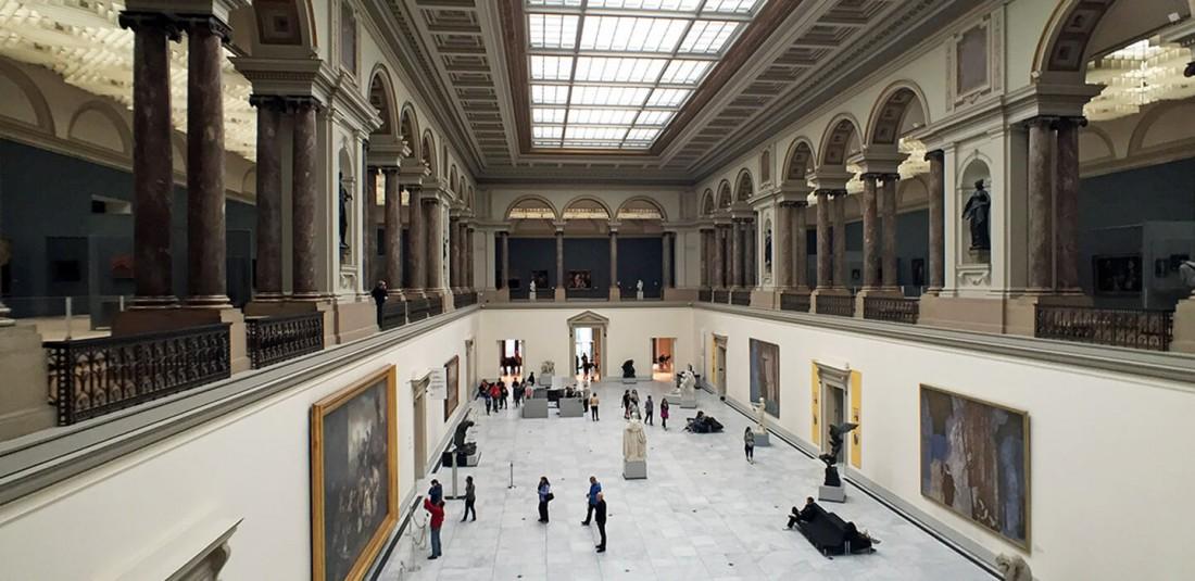 Музей на старото изкуство