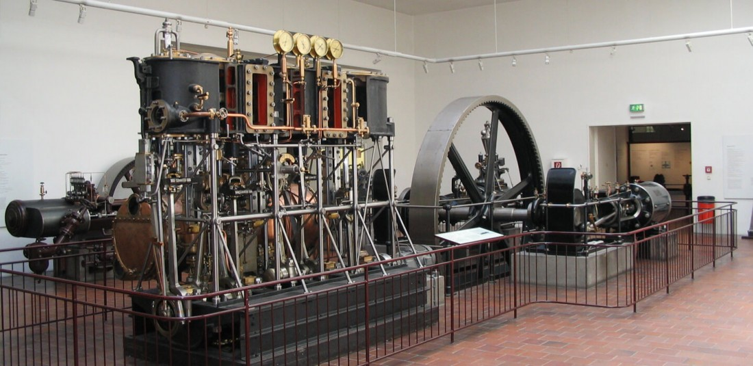 Дойчес музеум