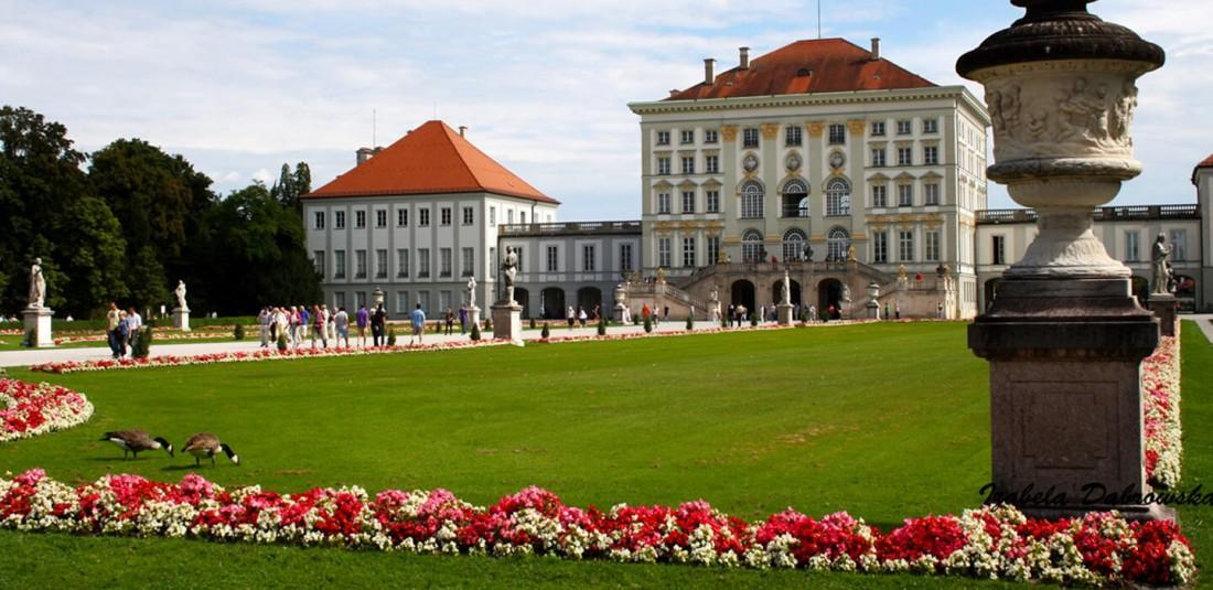Резиденция на Вителсбахите