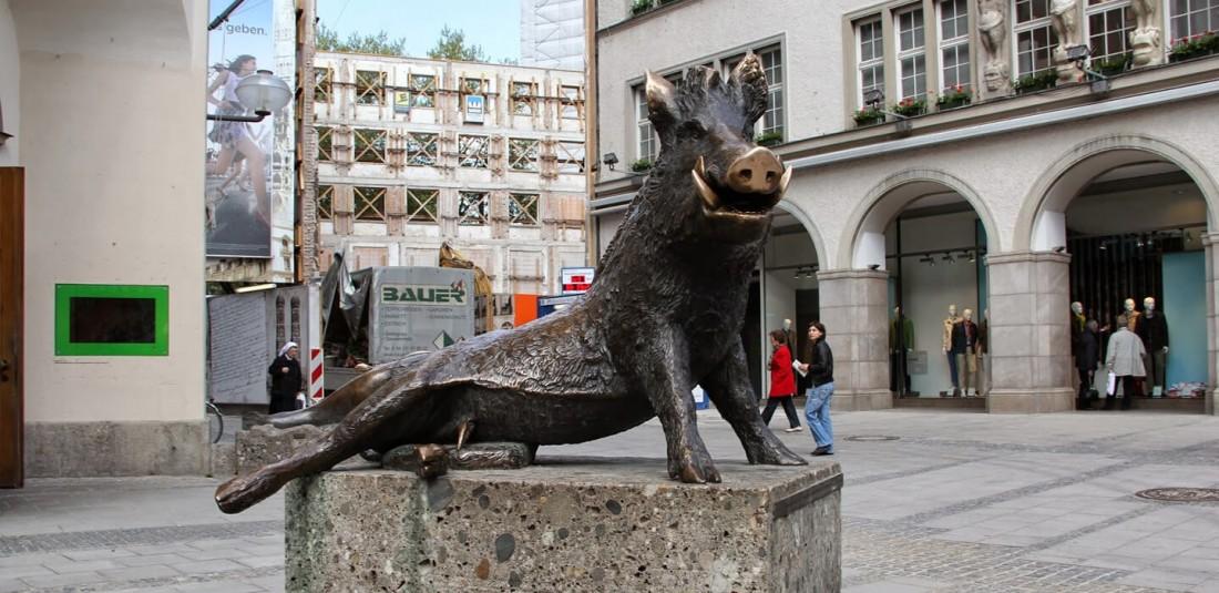 Германски музей по лов и риболов