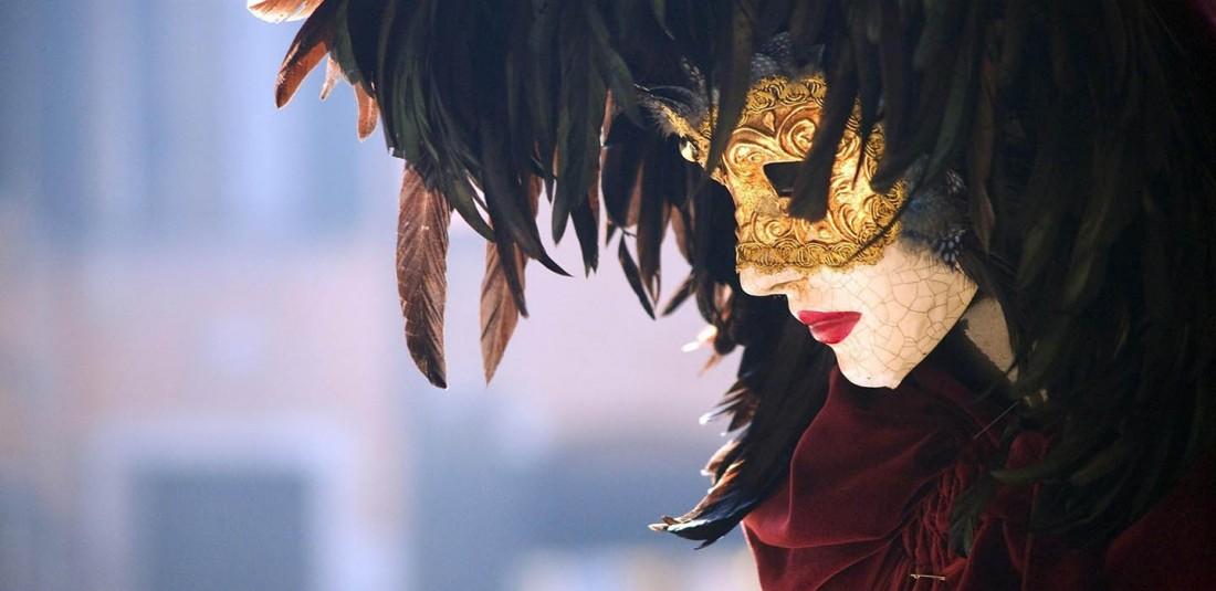 Карнавал във Венеция 2020 - вариант 1 - петдневна 3