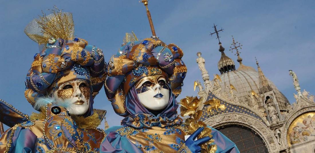 Карнавална Венеция и Флоренция 2020 - шестдневна 2