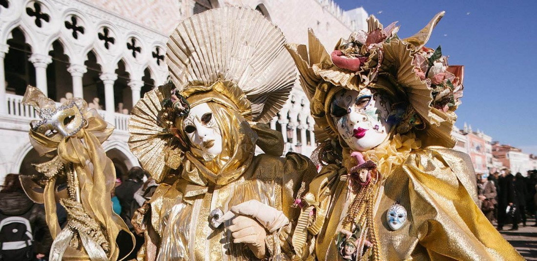 Карнавална Венеция и Флоренция 2020 - шестдневна