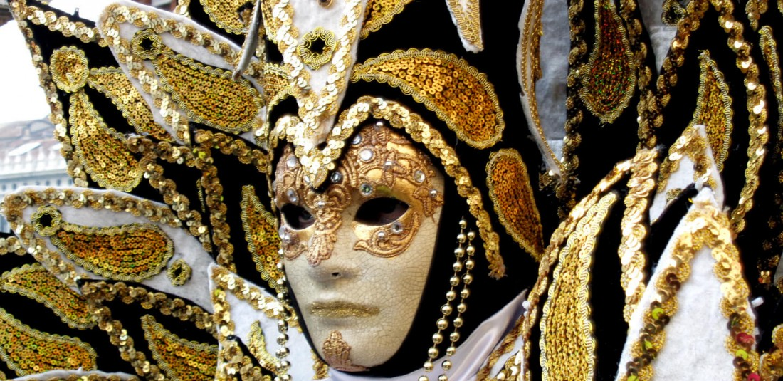 Свети Валентин в карнавална Венеция и Флоренция - самолет 2