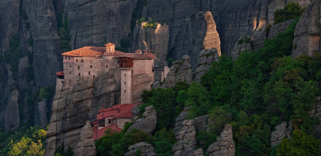 Русански манастир