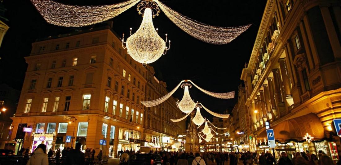 Виена - Будапеща - предколедна с тръгване от Варна, Шумен, Велико Търново и Плевен