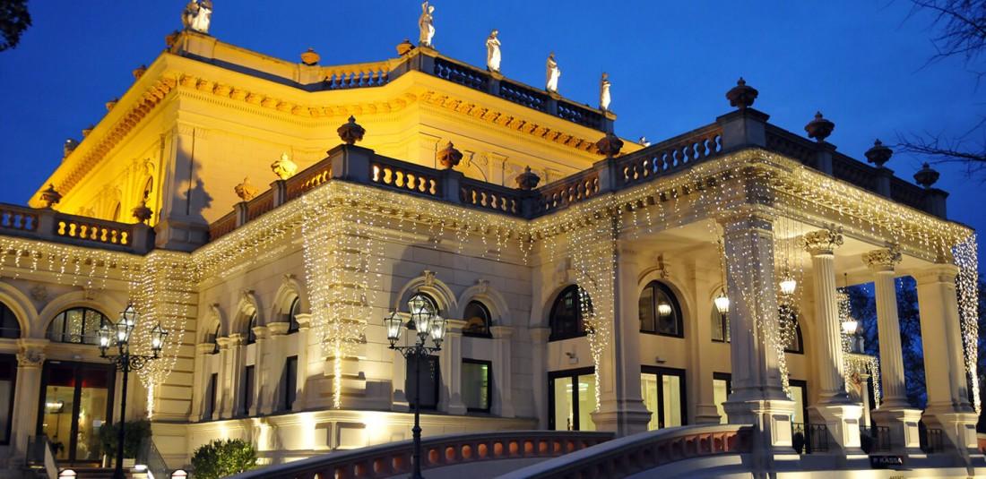 Виена - Будапеща - предколедна с тръгване от Варна, Шумен, Велико Търново и Плевен 2
