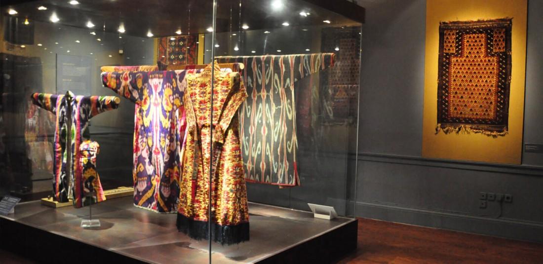 Музеят на азиатското изкуство