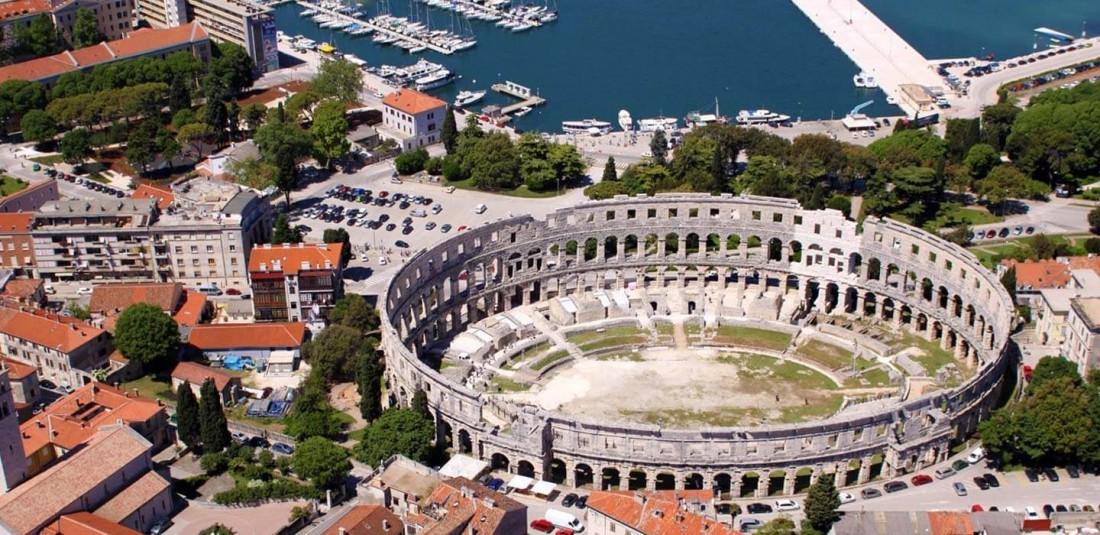 Опатия - Перлата на хърватското крайбрежие 3