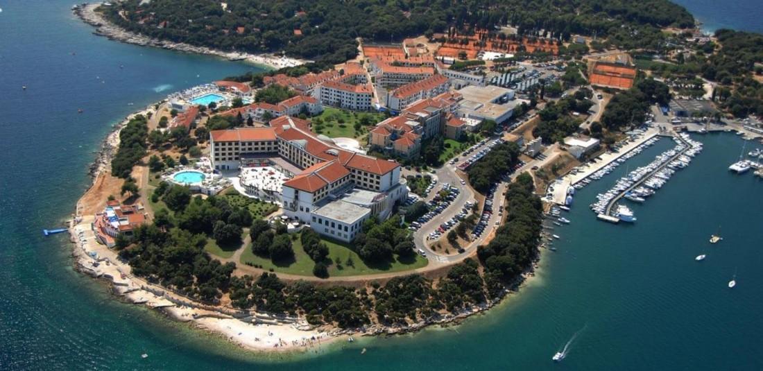 Опатия - Перлата на хърватското крайбрежие 2