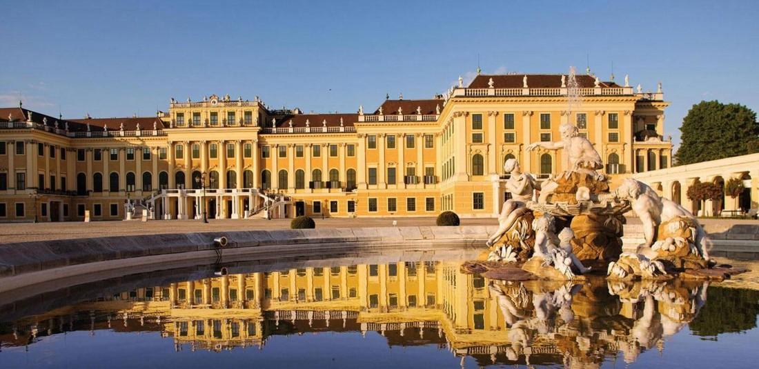 Виена - на полупансион 2
