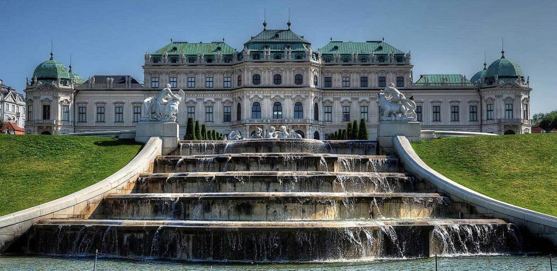 Виена - на полупансион 3