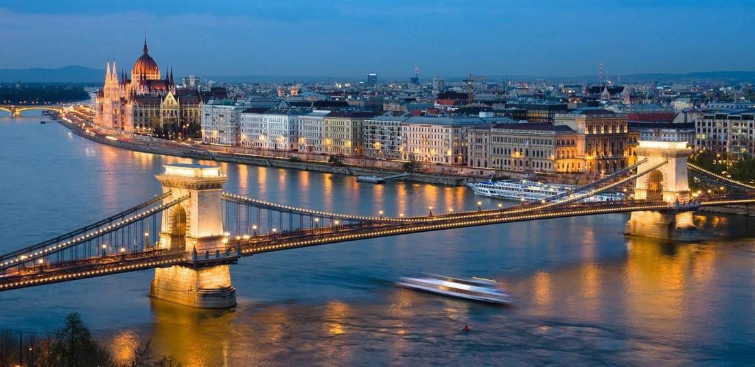 Виена - на полупансион 4