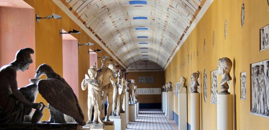 Музеят на Бертел Тордвалдсен