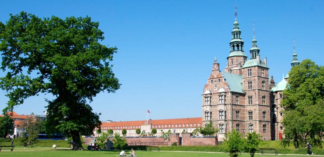 Замъкът Розенборг