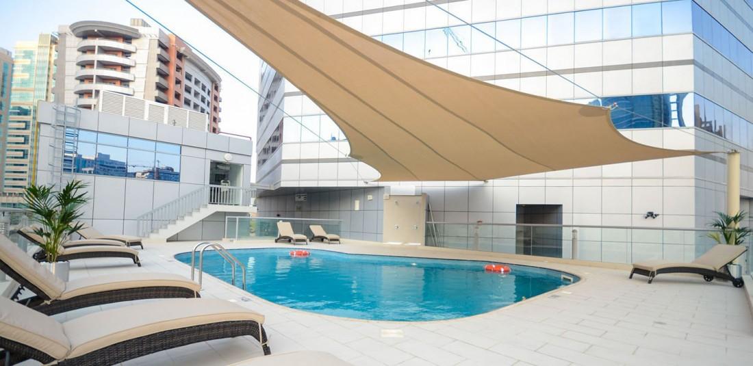 Grand Midwest Reve Dubai