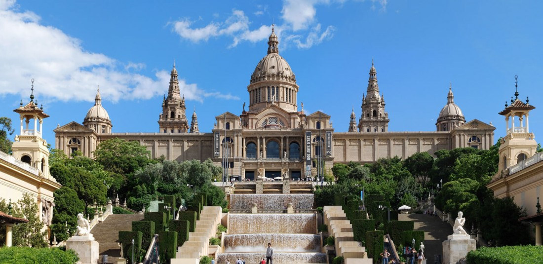 Националният музей на каталунските изкуства