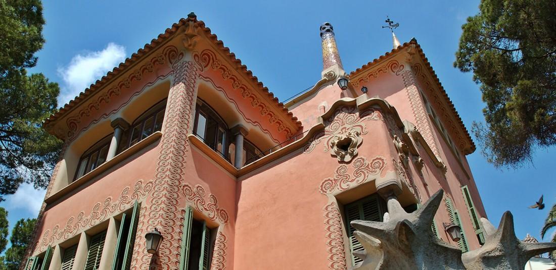 Къщата-музей на Гауди