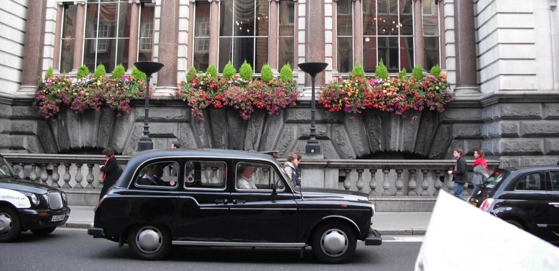 Лондон - петдневна - икономичен вариант