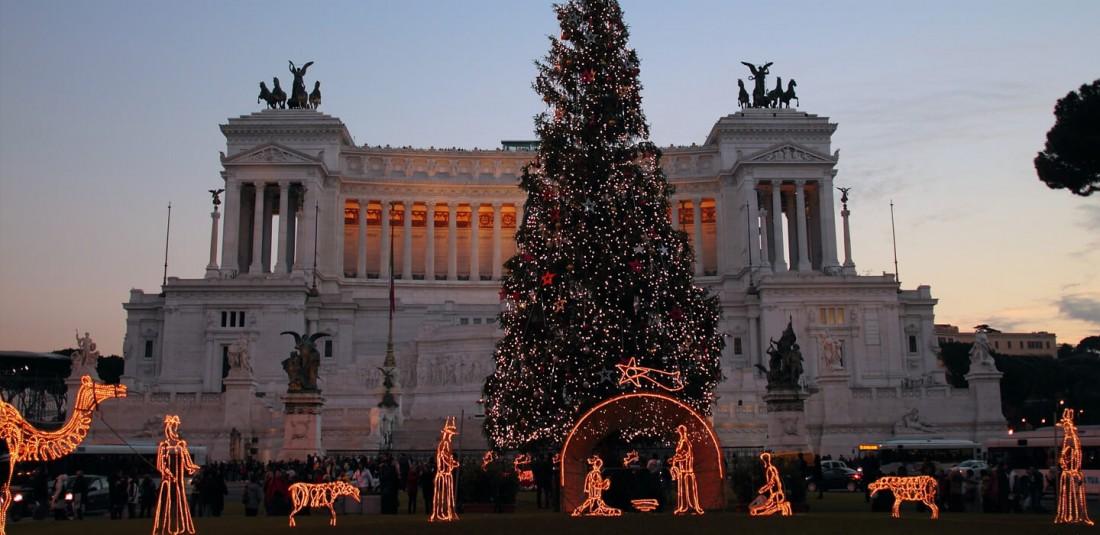 Коледа - Рим - четиридневна 3