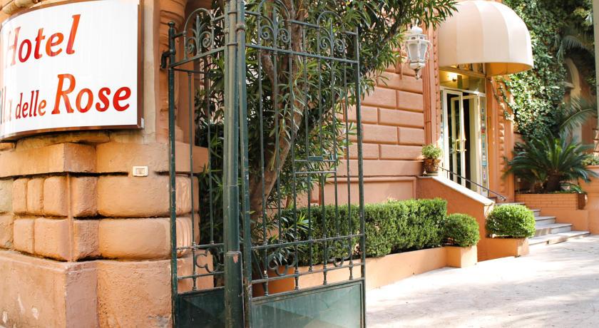 Villa delle Rose***