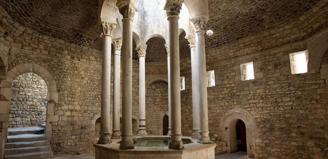 Арабските бани