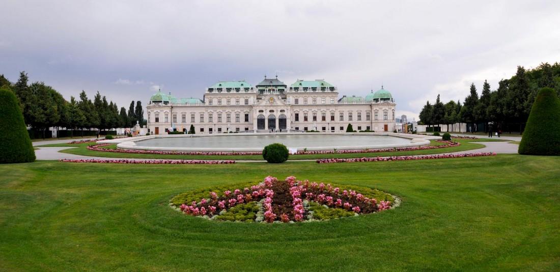 Виена - Будапеща - Трети март - тръгване от Варна, Шумен, Велико Търново, Плевен 2