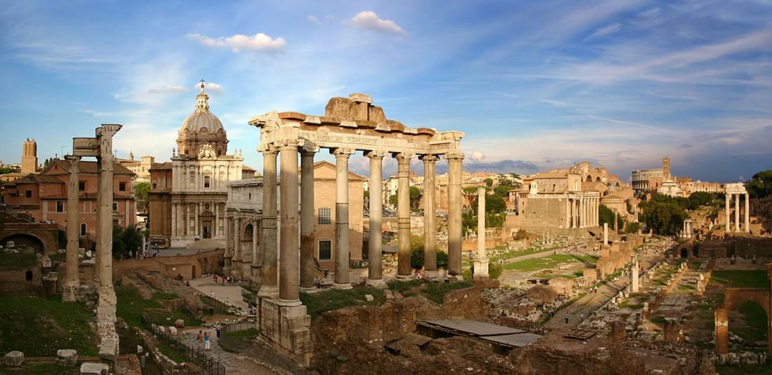Римският форум