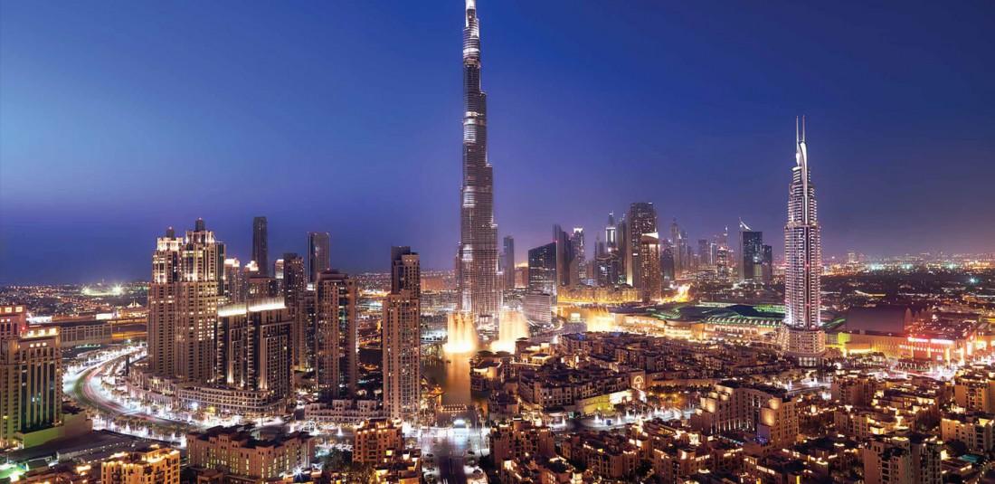 Великден в Дубай - осемдневна 3