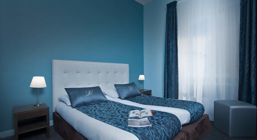 Hotel Villa Victoria ****