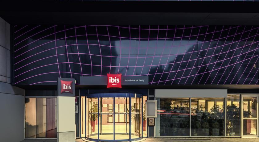 Ibis Hotel Porte de Bercy ***