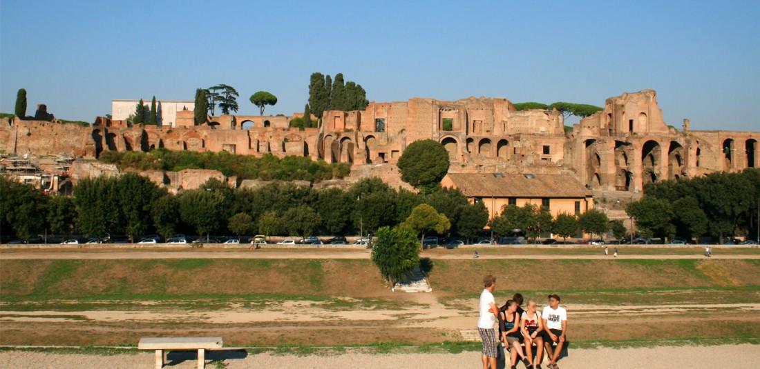Циркус Масимус (Circus Maximus)
