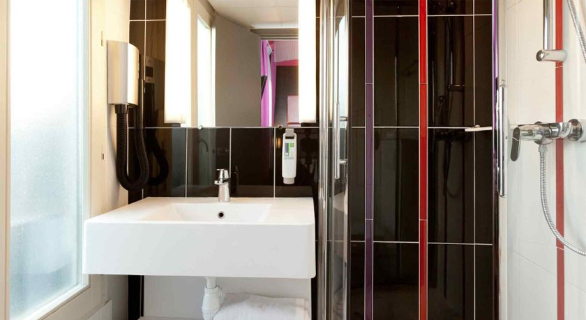 ibis Styles Pigalle Montmartre