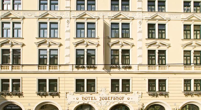 Mercure Josefshof ****