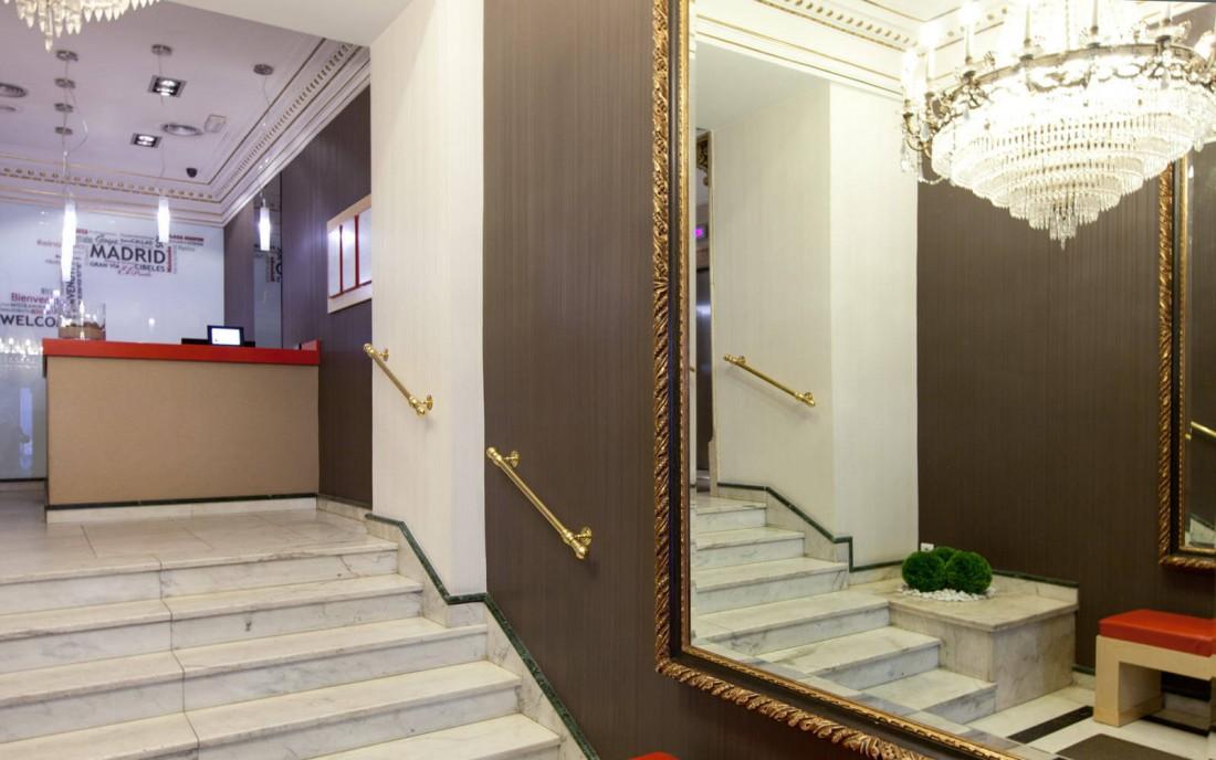 HOTEL AROSA ****