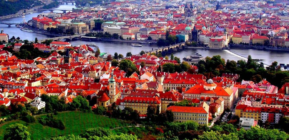 Уикенд в Прага 2
