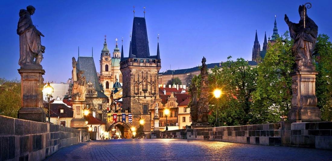 Уикенд в Прага 3
