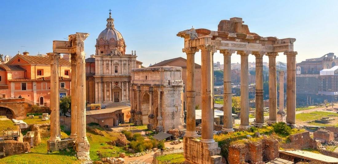 Рим - петдневна 3
