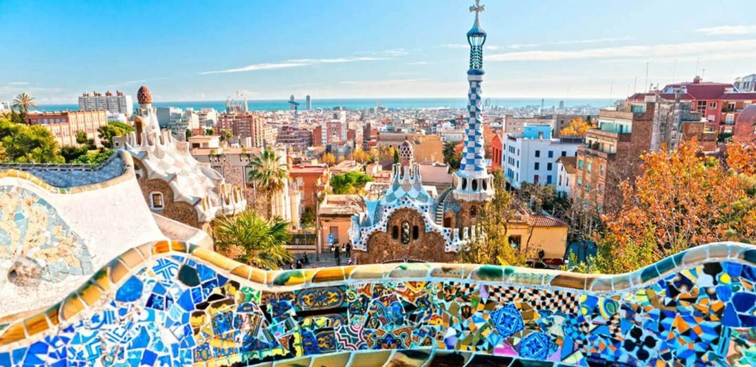 Мадрид - Барселона 2