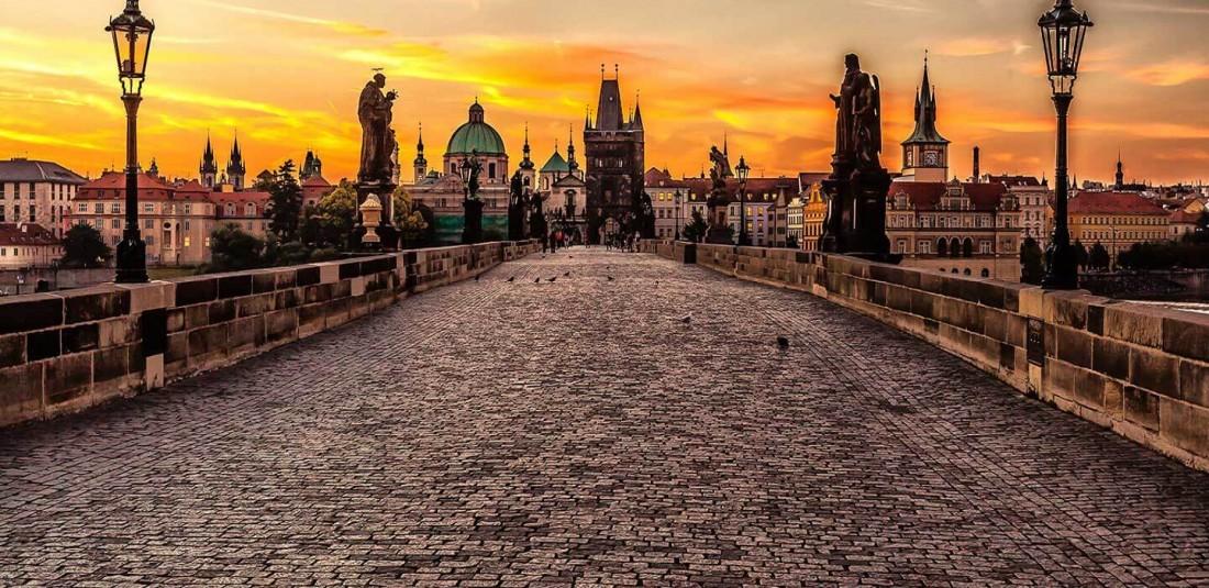 Прага - петдневна 3
