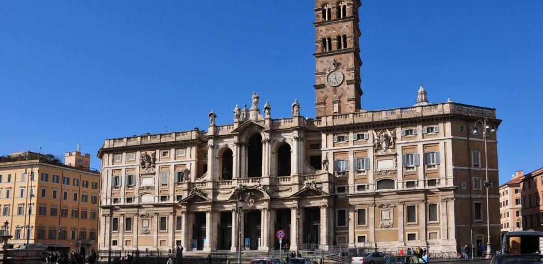 """Катедралата """"Санта Мария Маджоре"""""""