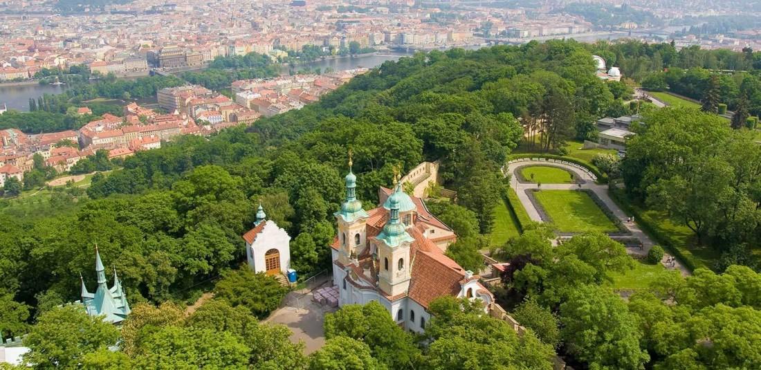 Прага - шестдневна