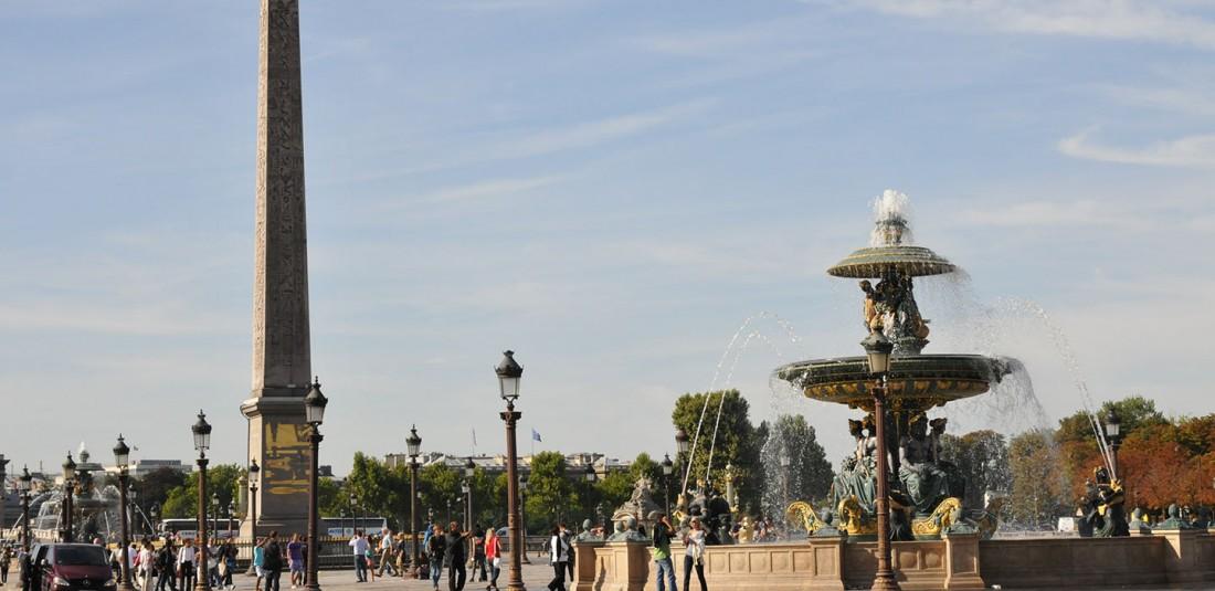 Париж - петдневна 3