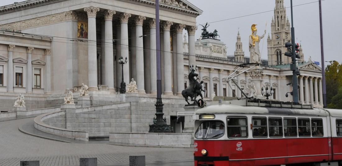 Виена - петдневна 2
