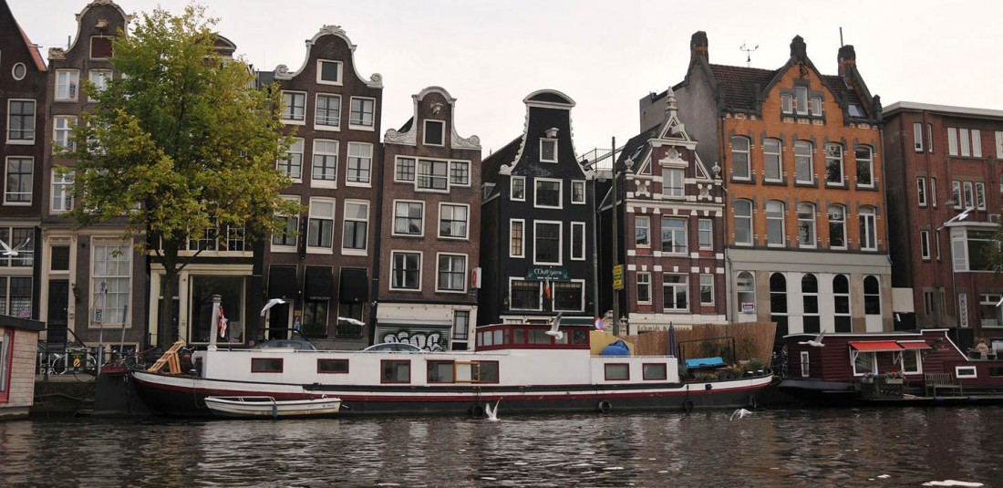 Амстердам - петдневна 2