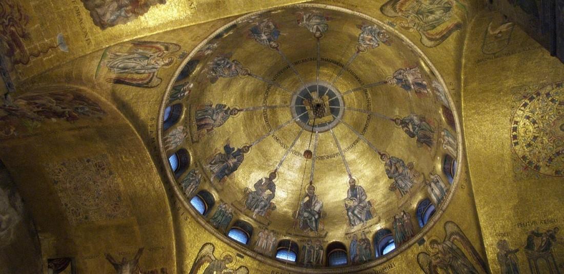 """Катедралната базилика """"Сан Марко"""""""