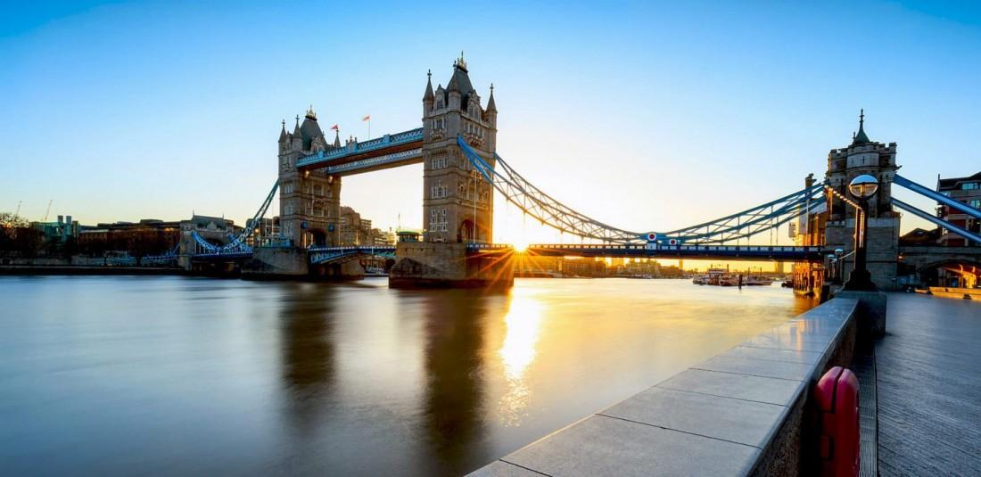 Величието на Лондон - промоционална програма