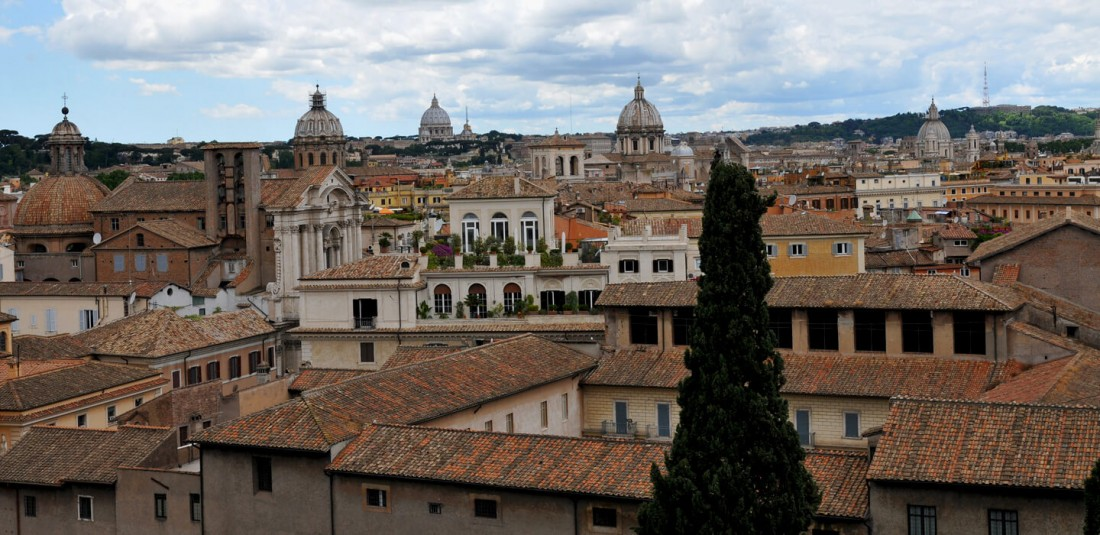 Рим - трети март