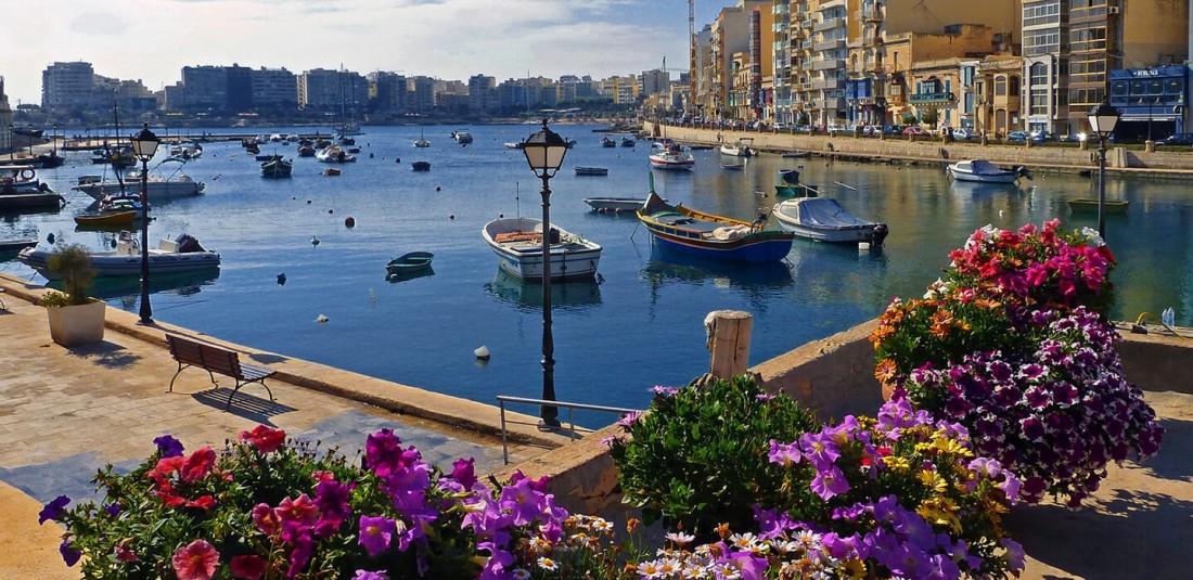 Почивки в Малта - лято 2019