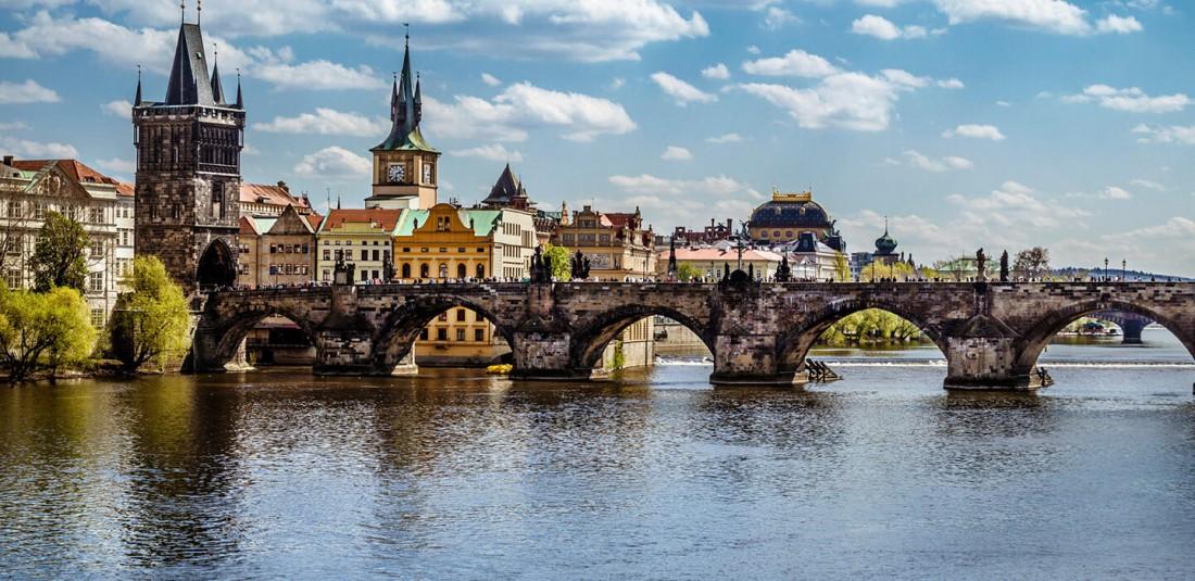 Лято в Прага 2